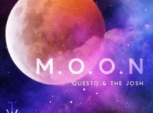 Dj Questo & The Josh - M.O.O.N