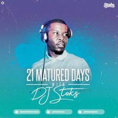 Dj Stoks - 21 Days With Stoks (2nd Edition)