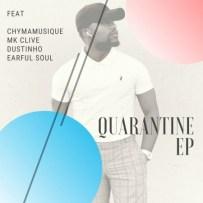 EP: Chymamusique Records - Quarantine