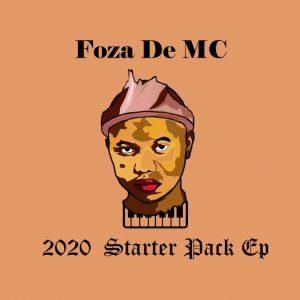 EP: Foza De MC - 2020 Starter Pack