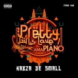 Kabza De Small ft Visa & KingDeetoy - Space Man