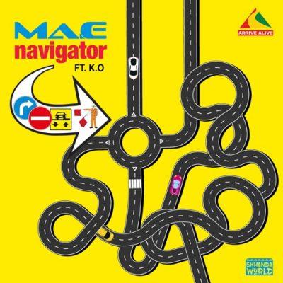 Ma-E ft K.O - Navigator