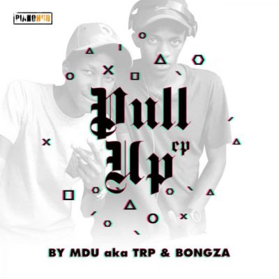 MDU a.k.a TRP & BONGZA - NGEKE (Main Mix)