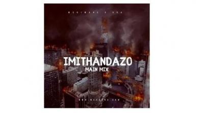 Mshimane & Ara Yizanayo - Imithandazo