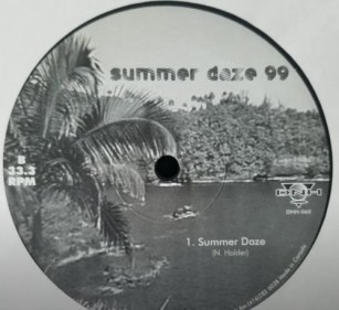 Nick Holder - Summer Daze