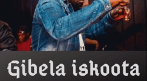 Shugacan ft Mr Stylish - Gibela Iskoota