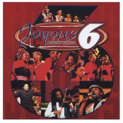 ALBUM: Joyous Celebration Vol 6 - Be Inspired