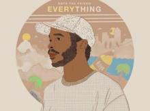 ALBUM: KOTA The Friend - Everything