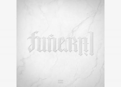 ALBUM: Lil Wayne - Funeral (Deluxe)