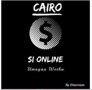 Cairo Cpt - Khanindiveni