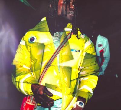 Chief Keef - No Bap