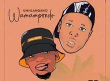 DJ Aplex & Lundi JrSA - Umhlangano Wamampondo 2.0