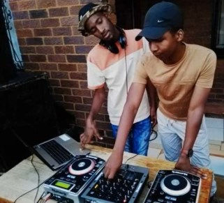 DJ Zinhle - My Name Is (Underground Revisit By KayBeezie)