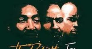 EP: KingTouch, Tee-R & Ed-Ward - The Rebirth