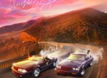 EP: Larry June & Cardo - Cruise USA