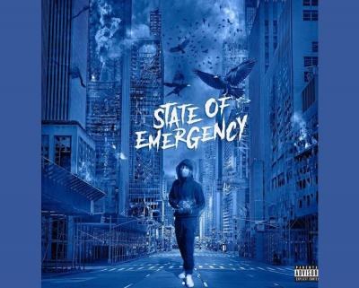 EP: Lil Tjay - State Of Emergency