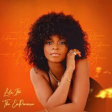 EP: Lila Iké - The ExPerience