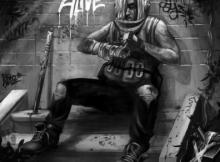 EP: Mir Fontanea - Still Alive