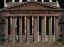 Ep: P-Man SA - Harvard Season