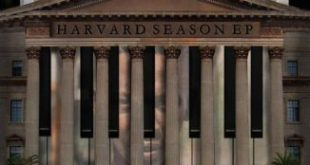 Ep: P-Man SA - Harvard Season