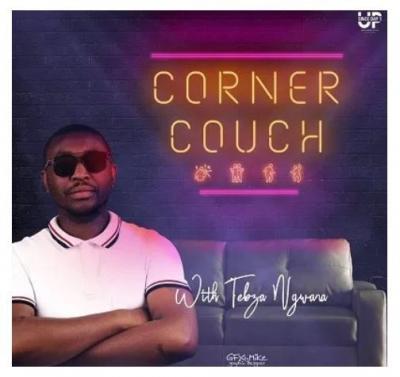EP: Tebza Ngwana - Corner Couch