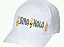 KayGreece SA ft Yung Hood - Smogolo