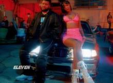 Khalid ft Summer Walker - Eleven (Remix)