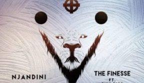 Kwesta ft Riky Rick - The Finesse