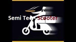 Semi Tee ft Kammu Dee, Miano & DJ Maphorisa - Scooter (Official)