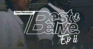 Team Percussion - Dear Music