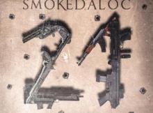YNW SMOKEDALOC - 21