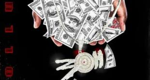 3OhBlack ft MoneyBagg Yo & Tay Keith - Hollup