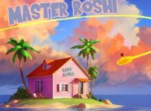 AKTHESAVIOR - Master Roshi
