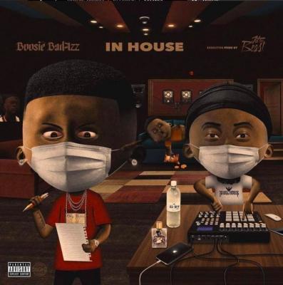 ALBUM: Boosie Badazz - In House