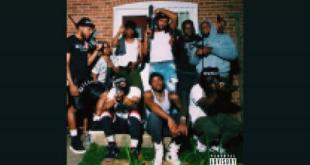 ALBUM: IDK - IDK & Friends 2 (Basketball County Soundtrack)