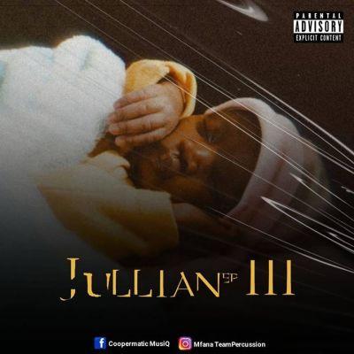 Coopermatic - Jullian III EP