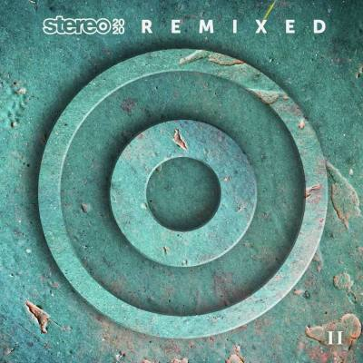 DJ Chus & David Penn - Esperanza (Djeff Extended Remix)