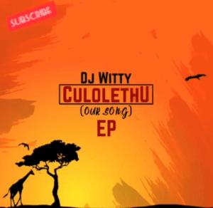 Dj Witty - Amazwe (Main Mix)