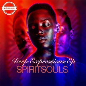 Ep: Spiritsouls - Deep Expressions