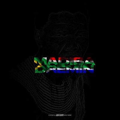 Just G ft Ranks ATM - Madiba Dreamin'