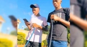 MDU a.k.a TRP & Bongza ft Mphow69 - Power