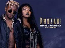 Miano & Rethabile ft Cwaka Vee - Khuzani