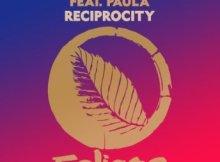Moon Rocket ft Paula - Reciprocity