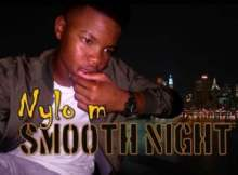 Nylo M - Smooth Night (Afro Tech)
