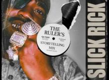Slick Rick - The Ruler's Storytelling Mix