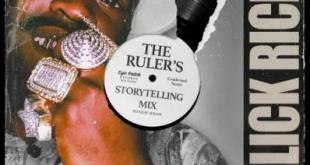 Slick Rick - The Ruler's Storytelling Mix