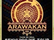 Thab De Soul - Sekhukhune Tour