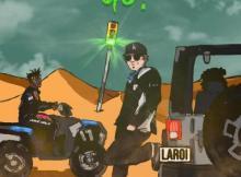 The Kid LAROI ft Juice WRLD - Go