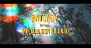(Video)  Batondy ft Mellow Don Picasso - Jungle Fever
