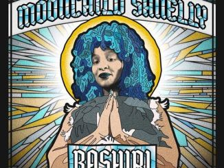 (Video) Moonchild Sanelly - Bashiri